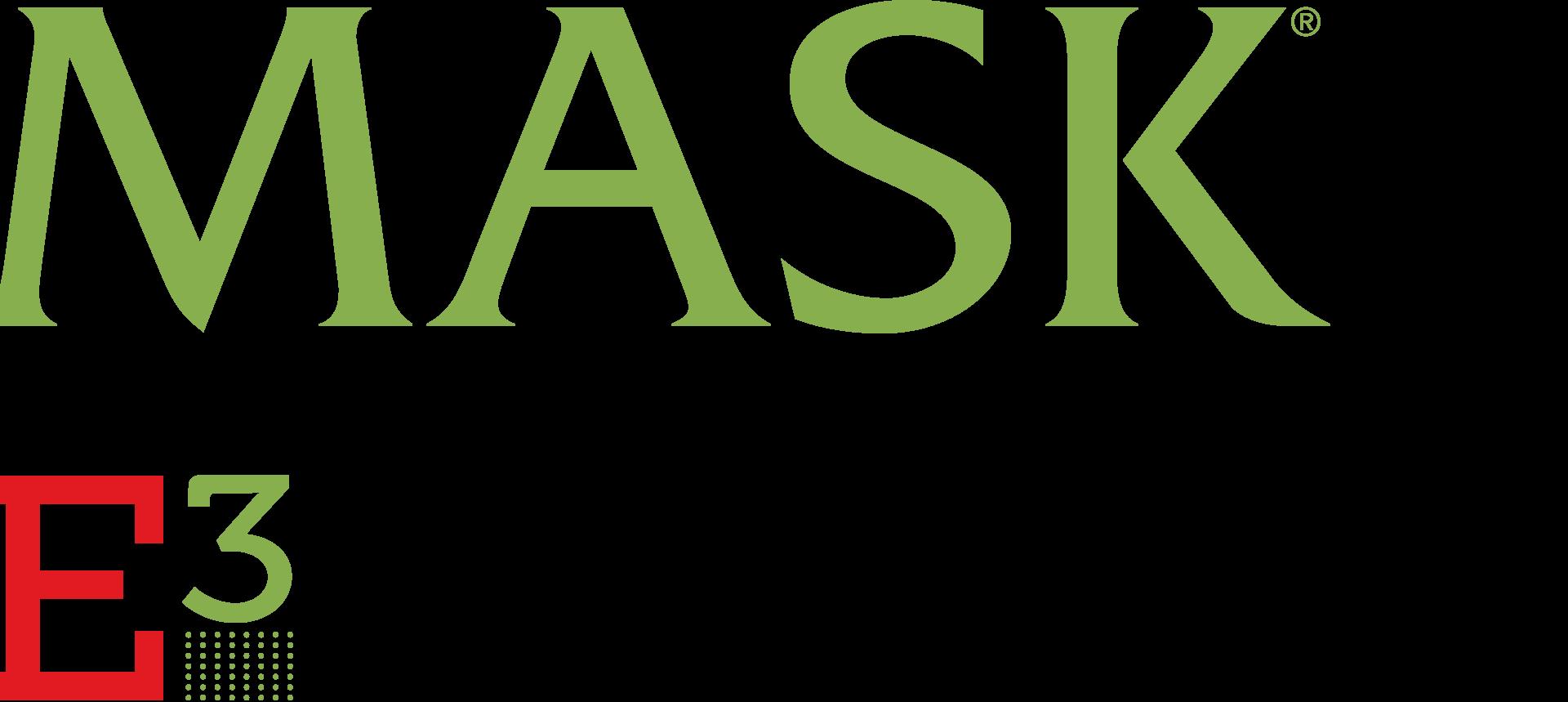 MASK+E3 Institute Logo