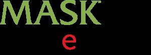 MASK+Academy Logo Vector