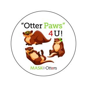 STICKER-Otter Paws 4U-Final (1)