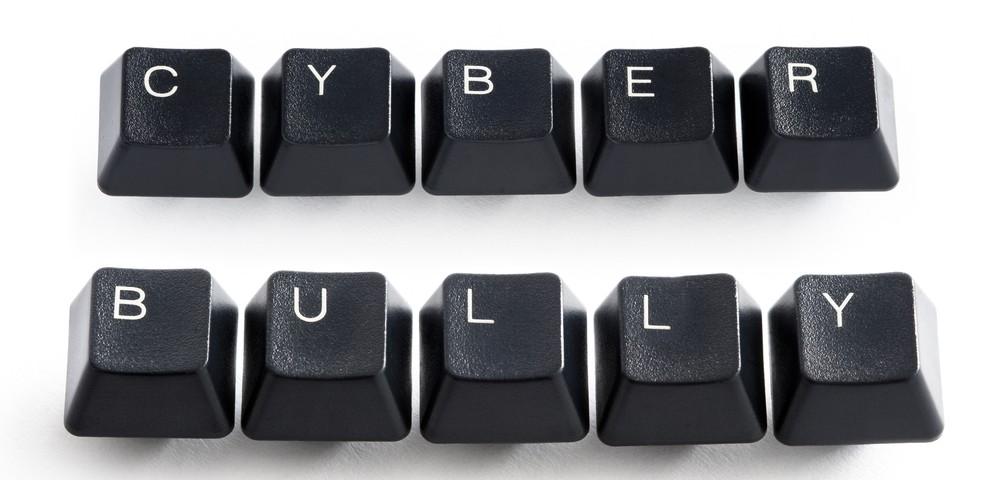 cyberbullies defeated