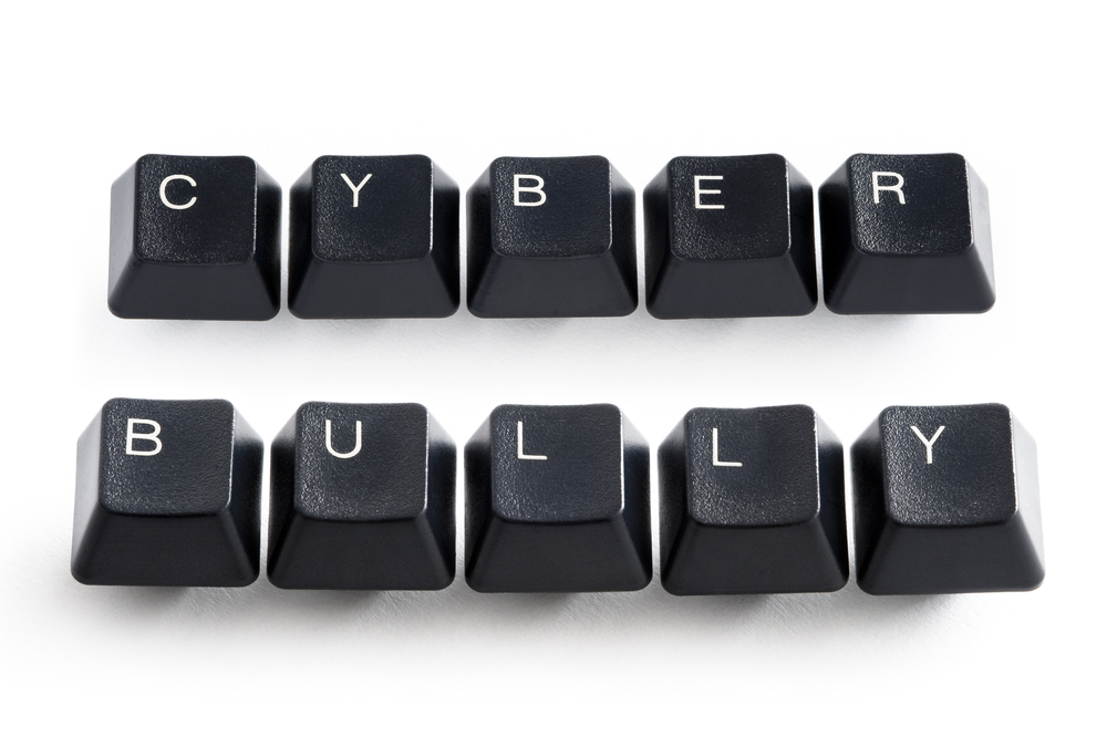 cyberbullies defeated