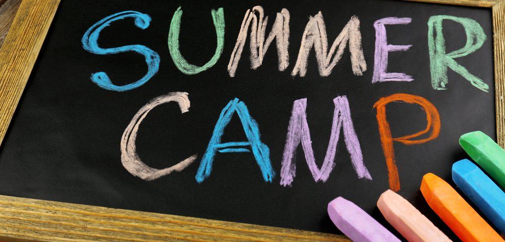 summer camps in arizona