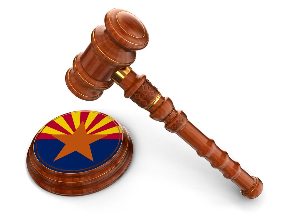 Arizona Laws