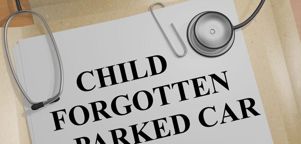 forgotten child