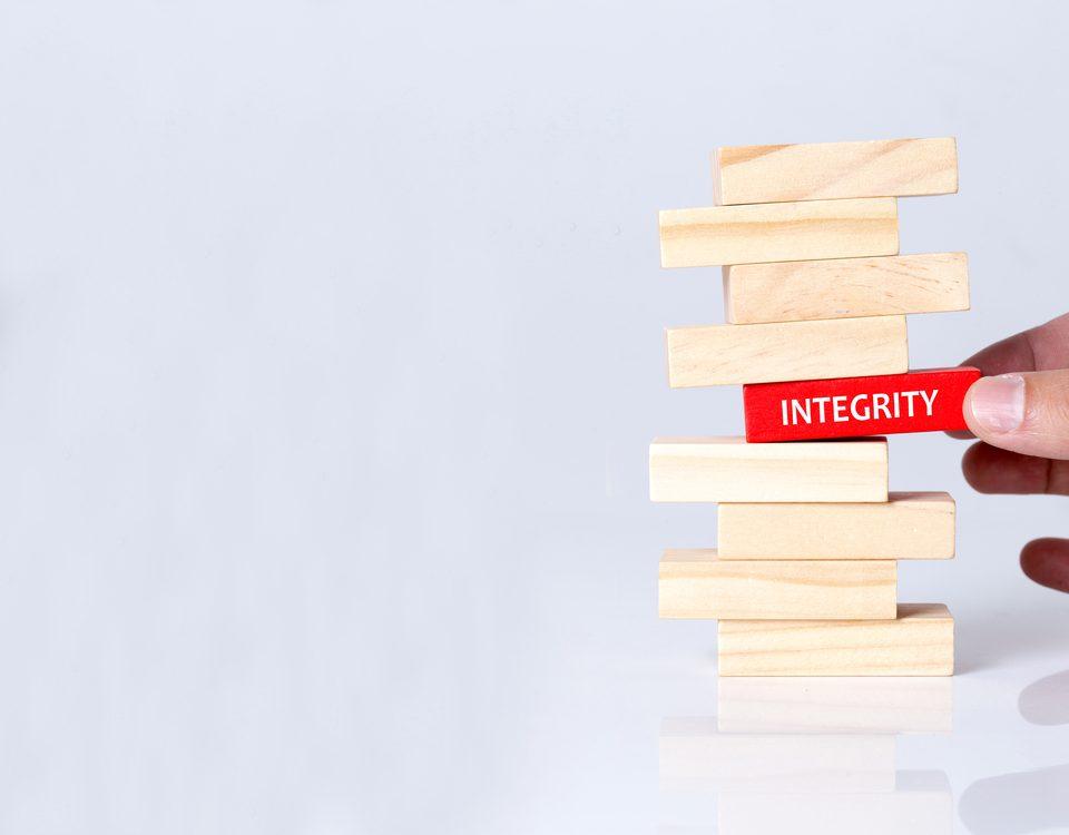 building ingetrity